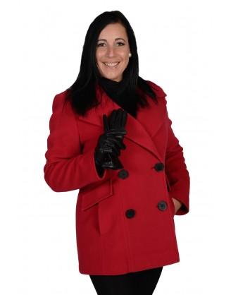 Laine rouge style MA 4626