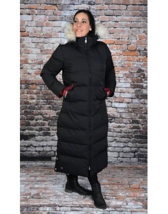 Luhta long noir style Isooneva